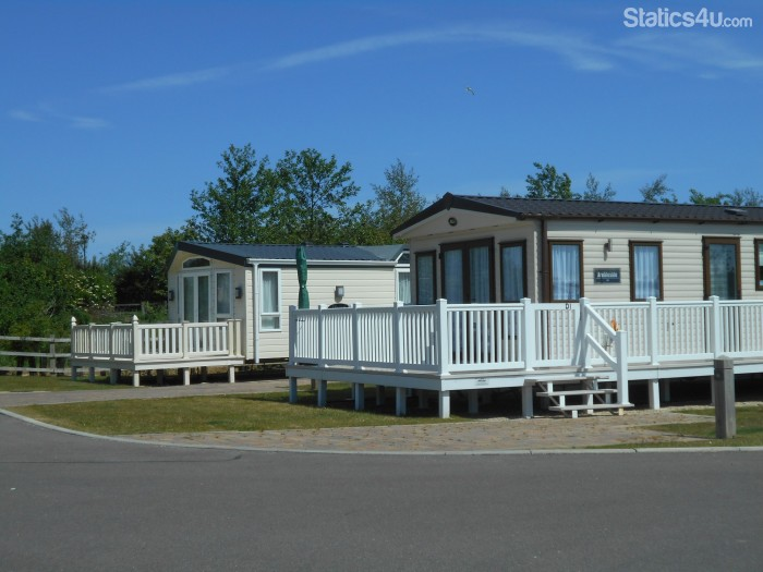 Advertise Your Static Caravan Holiday Home Here Today