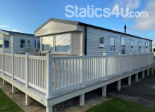 Caravan For Hire Beech rise B4 - Prestige