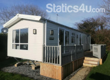 Holiday Static Caravan for Hire Pembrokeshire
