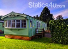 Static Caravan For Sale In The Lake District Lakes nr Arnside Silverdale