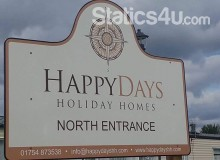 Happy Days Holiday Homes