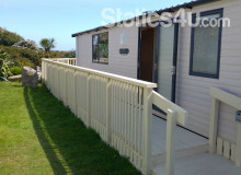 6 berth Swift Family Retreat static caravan for sale