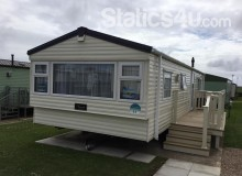 Caravan For Hire Nightingale Glen 63 - Gold