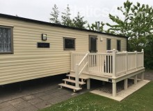 Holiday Static Caravan For Hire Lakehill Close 10 - Silver Plus
