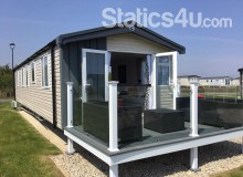 Caravan For Hire Kittiwake 23 - Platinum