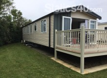 Platinum Caravan For Hire - Cedar Court 21