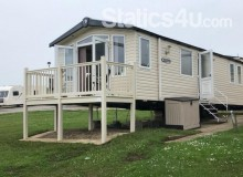 High Elms D35 - Platinum Caravan Holiday Hire