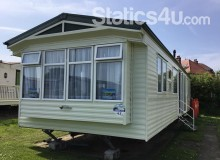 Prestige Rated Caravan - Primrose Field 45