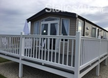 Caravan For Hire Osprey Heights 7 - Platinum