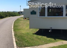 Holiday Caravan for Hire -Spruce Ridge 69 - Silver