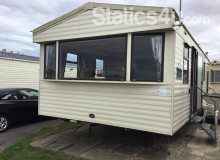 Caravan For Hire Oakwood A3 - Pet-Friendly