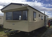 SILVER RATED CARAVAN FOR HIRE - Pine Ridge E12