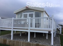 Lodge For Hire Kittiwake 6 - Executive Platinum