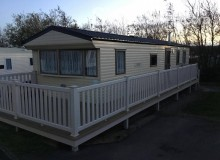 Caravan For Hire - Birch Court 22
