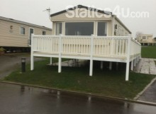 Holiday Static Caravan For Hire