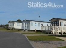 Naze Marine Holiday Park