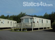 Blue Dolphin Holiday Park 5 Star Static Caravan Hire