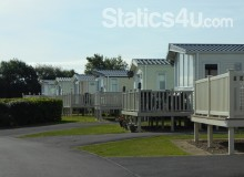 Pendine Sands Holiday Park
