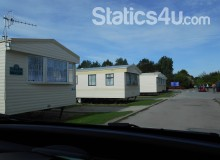 Browns Holiday Park Towyn