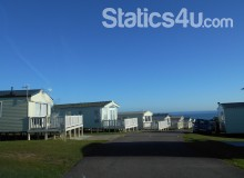White Cross Bay Holiday Park