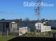 Doniford Bay Holiday Park
