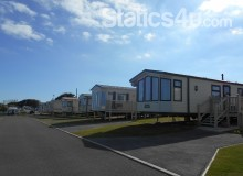 Hoburne Blue Anchor Holiday Park