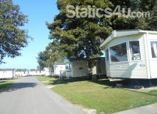 Awesome Private Hire Caravan Holidays  Grannie39s Heilan Hame Holiday Park