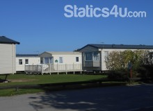 Waterside Holiday Park & Spar