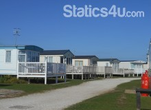 Golden Anchor Caravan Park