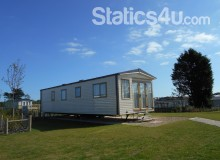 Coastfields Holiday Village