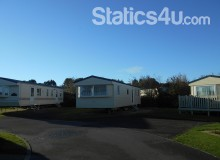 Seacote Holiday Park