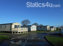 Amroth Castle Holiday Park