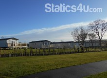 Private static caravan lodge holiday hire sales for Appleby swimming pool timetable