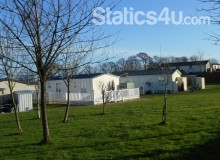 Hayling Island Holiday Park