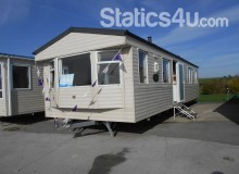 WILLERBY RICHMOND HOLIDAY HOME FOR SALE NEAR SCARBOROUGH