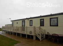 Static caravan holiday home - For Sale