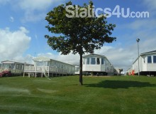 Amble Links Coastal Retreat & Holiday Park