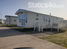 Camber Sands Holiday Resort East Sussex