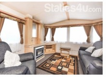 ABI STATIC CARAVAN FOR SALE - DOUBLE GLAZED