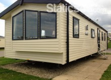 FOR HIRE/FOR SALE HOLDAY STATIC CARAVAN -