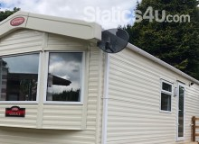 IMMACULATE 2017 CARNABY ASHDALE - 12 MONTH SEASON - LARGE PITCH - WIFI AND SITE FEE OFFER