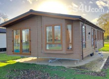 Brand New Holiday Lodge For Sale