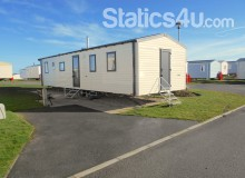 HOLIDAY STATIC CARAVAN FOR HIRE DIRECT FROM THE OWNER!