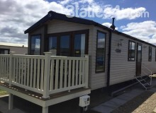 Caravan For Hire Pine Ridge C35 - Platinum