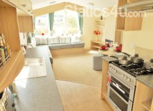 Willerby Salsa 3 Bedroom For Sale