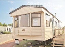 For sale stunning Willerby holiday home with sea views