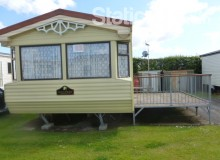 Immaculate Static Caravan For Sale