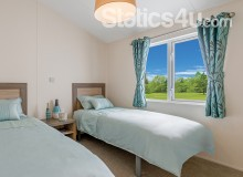 2015 2 Bedroom Willerby Clearwater Lodge,  Wooler, Northumberland