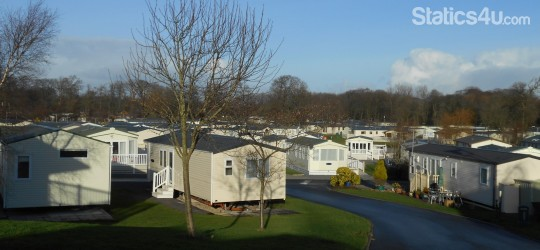 Full Rental Value For Static Caravan/Lodge Holiday Home Owners