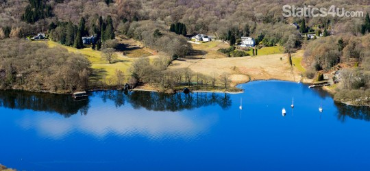 Static Caravan/Lodge Holidays in the UK growing in popularity